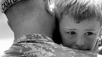 Як допомогти дітям впоратися із своїми почуттями та переживаннями, коли батька мобілізують